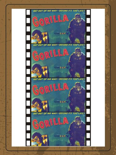 Amazon.com: Gorilla: Sinister Cinema: Amazon Digital ...