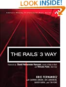 The Rails 3 Way (2nd Edition) (Addison-Wesley Professional Ruby Series)