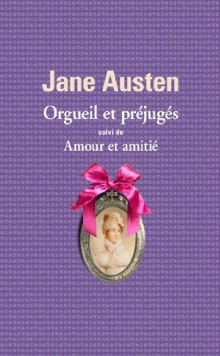 Orgueil et Préjugés, le livre. - Page 2 51IJTmxm33L._