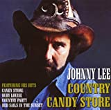 echange, troc Johnny Lee - Country Candy Store
