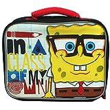 Sponge Bob Lunch Kit - Class Of My Own
