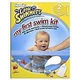 Huggies Size 2 Little Swimmers Kit 3-7kg 6 per pack