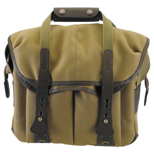 Billingham 207 Khaki FibreNyte Camera Bag  Chocolate