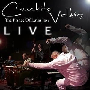 Prince of Latin Jazz/Live