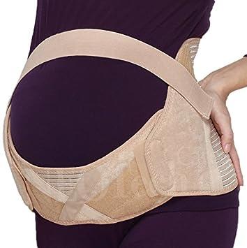 ceinture de maternit soutien lombaire lombaire et abdominal lors de de la grossesse. Black Bedroom Furniture Sets. Home Design Ideas