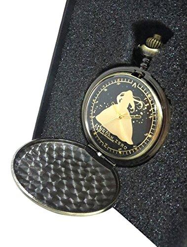 アルドノア・ゼロ アセイラム・ヴァース・アリューシア 懐中時計