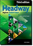 New headway beginner 3rd edition 2010...