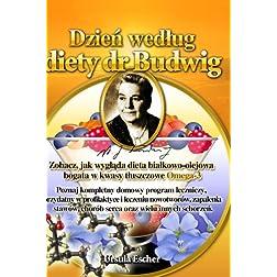 Dzien wedlug diety dr Budwig