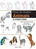 img - for How to Draw Animals in Simple Steps book / textbook / text book