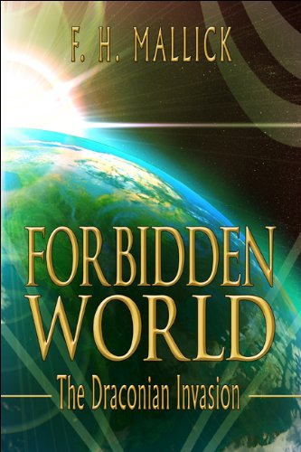Forbidden World: The Draconian Invasion PDF