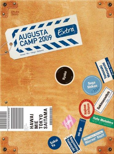 Augusta Camp 2009~Extra~(初回生産限定盤) [DVD]