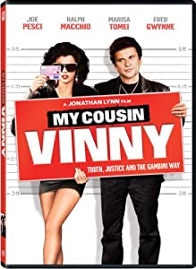 My Cousin Vinny by 20th Century Fox