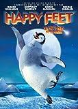 Happy Feet / Les petits pieds du bonheur (Bilingual)