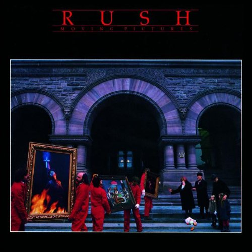 Rush-Moving Pictures-Remastered-CD-FLAC-2011-PERFECT Download