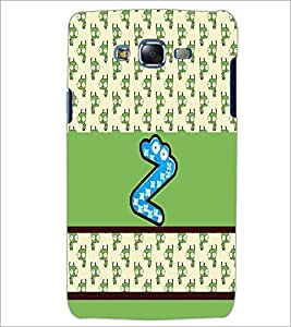 PrintDhaba GRANDbet Z D-3407 Back Case Cover for SAMSUNG GALAXY ON 7 (Multi-Coloured)