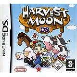 """Harvest Moon DSvon """"Nintendo"""""""