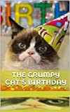 The Grumpy Cat's Birthday: Children's Bed Time Story Book For Kids Aged 3-8