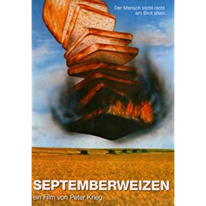 Septemberweizen bei Amazon