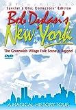 echange, troc Bob Dylan's New York [Import anglais]