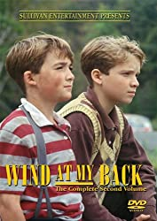 Wind at My Back - The Complete Second Volume