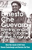 img - for Reminiscences of the Cuban Revolutionary War: Authorized Edition: Authorised Edition with Corrections Made by Che Gu (Che Guevara Publishing Project) book / textbook / text book