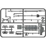 figma Vehicles IV号戦車 車外装備品セット 1/12スケール ABS製 インジェクションプラスチックキット