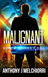 Malignant (Black Market DNA Book 2)