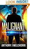 Malignant (Black Market DNA Book 2)