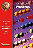 Sarah Lindsay Bond No Nonsense Maths 6-7 years (Bond Assessment Papers)