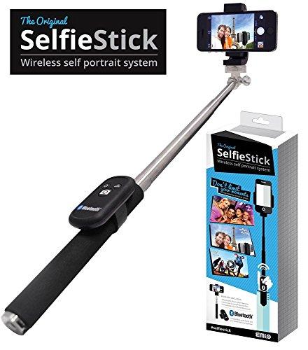 Read About Interworks Selfie Stick Bundle