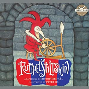 Rumplestiltskin | [Rabbit Ears Entertainment]
