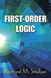 First-Order Logic (Dover Books on Mathematics)
