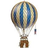 Royal Aero Balloon in Blue