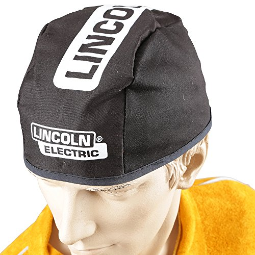 Learn More About Lincoln Electric Black X-Large Flame-Resistant Welding Beanie