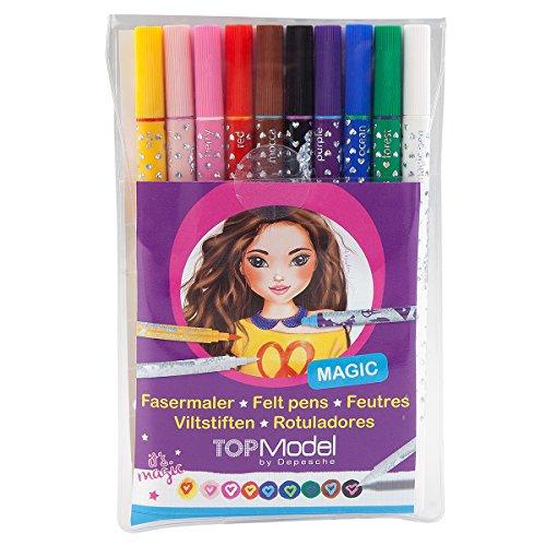 top-model-048498-a-9-felt-plus-1-magic-pens