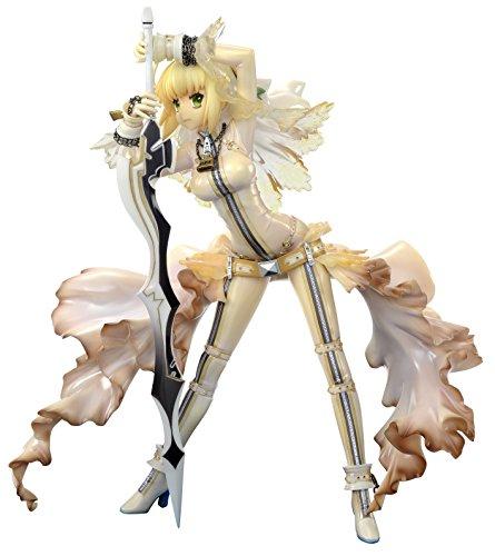 Fate/EXTRA CCC セイバー (1/6スケール PVC塗装済み完成品)