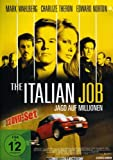 The Italian Job - Jagd auf Millionen (2 DVDs)