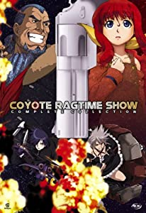 Coyote Ragtime Show Complete Collection