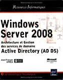 Active Directory sous Windows Server 2008