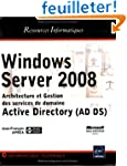 Active Directory sous Windows Server...