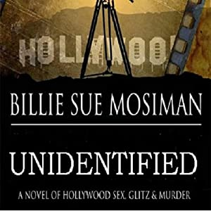 Unidentified | [Billie Sue Mosiman]