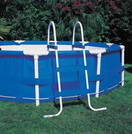 Pool Ladders: The Best Intex 30\