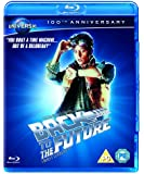 Back To The Future - Augmented Reality Edition [Blu-ray] [Region Free]