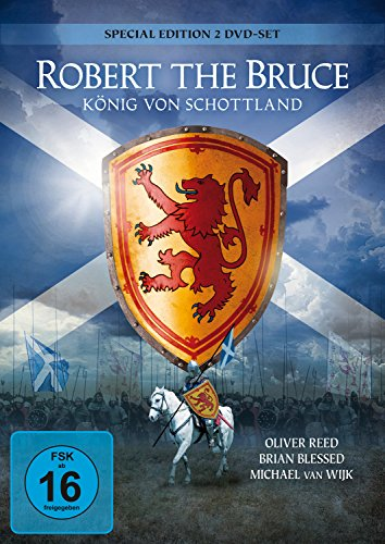 Robert the Bruce - König von Schottland (2 DVDs) [Special Edition]