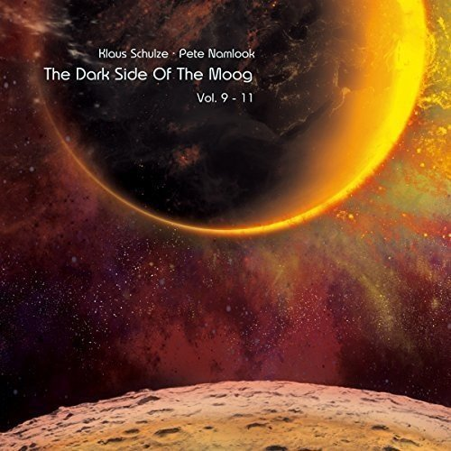 The Dark Side of the Moog Vol.3
