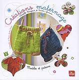echange, troc Christelle Beneytout, Sandra Guernier - Créations maternage