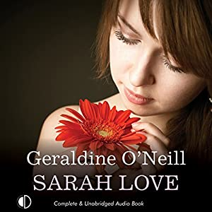 Sarah Love Audiobook