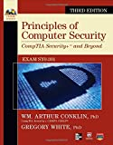 Principles of Computer Security: CompTIA Security+ and Beyone [With CDROM] (Official Comptia Guide)