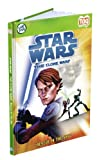 51IJqcd6uWL. SL160  Leapfrog Tag Activity Storybook Star Wars: The Clone Wars: Rescue In The Sky