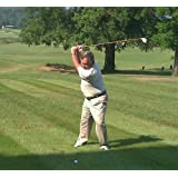 """Increase Your Clubhead Speed Now! (Kindle Edition)By Thomas Slagle        Buy new: $3.95    Customer Rating:     First tagged """"golf tips"""" by dusty8448"""